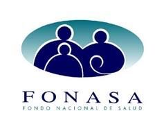Bonos Fonasa