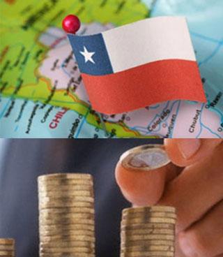 historia de la economia chilena: