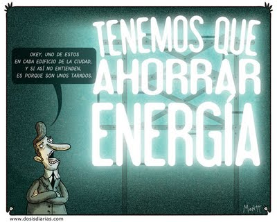 Infoguia.com - 7 ideas creativas para ahorrar energía