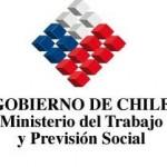 ministario de trabajo de chile