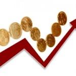 PRoyecciones de la tasa de interes e inflacion