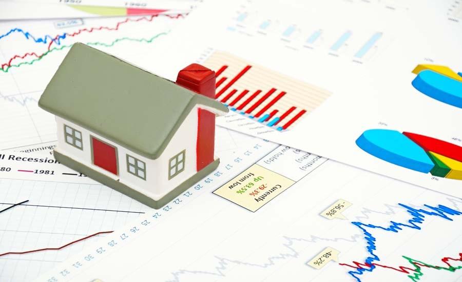Resultado de imagen de proyeccion mercado inmobiliario